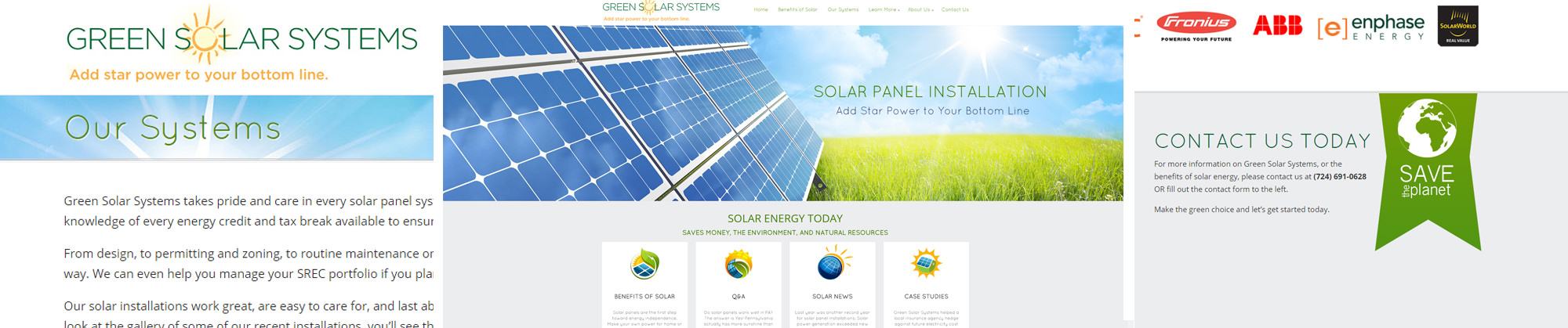 green-solar-systems