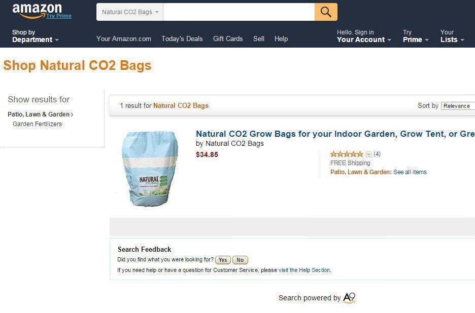 Help with Amazon Store