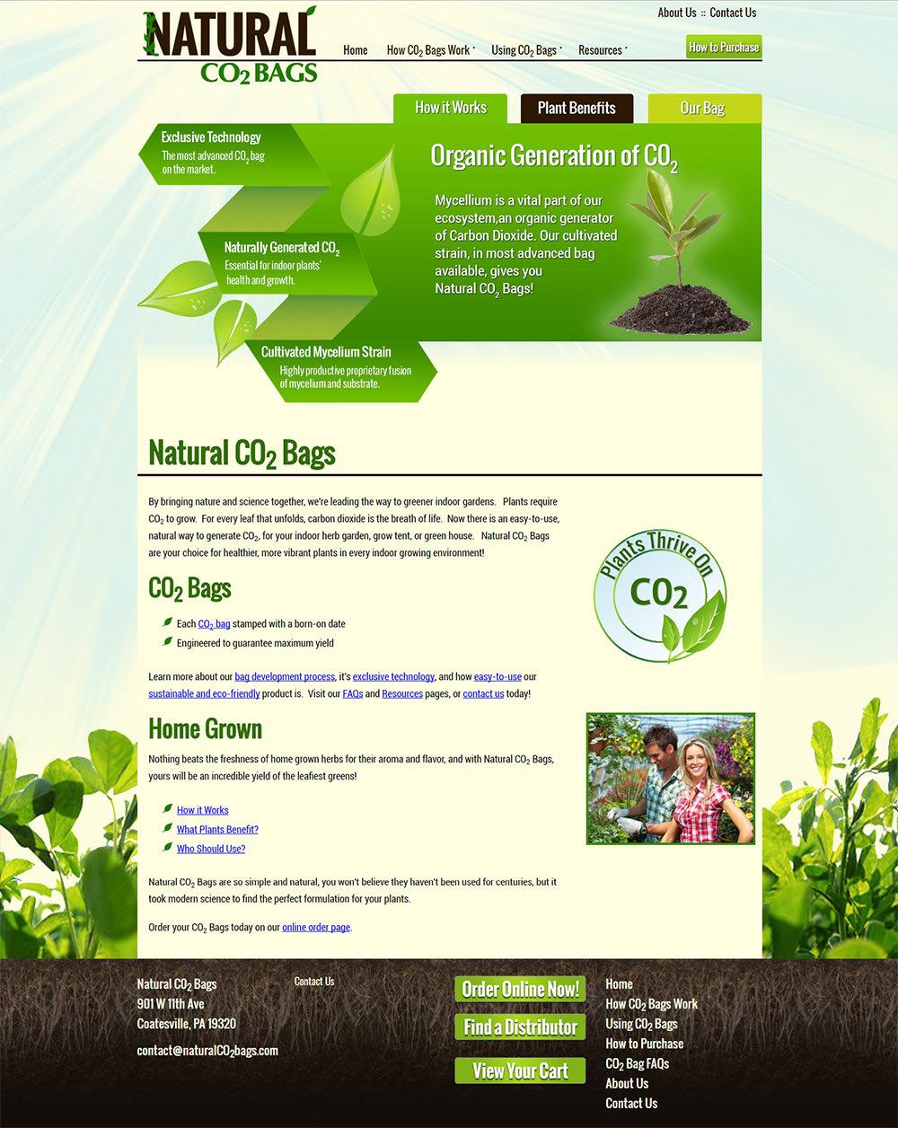 Website Design Greensburg