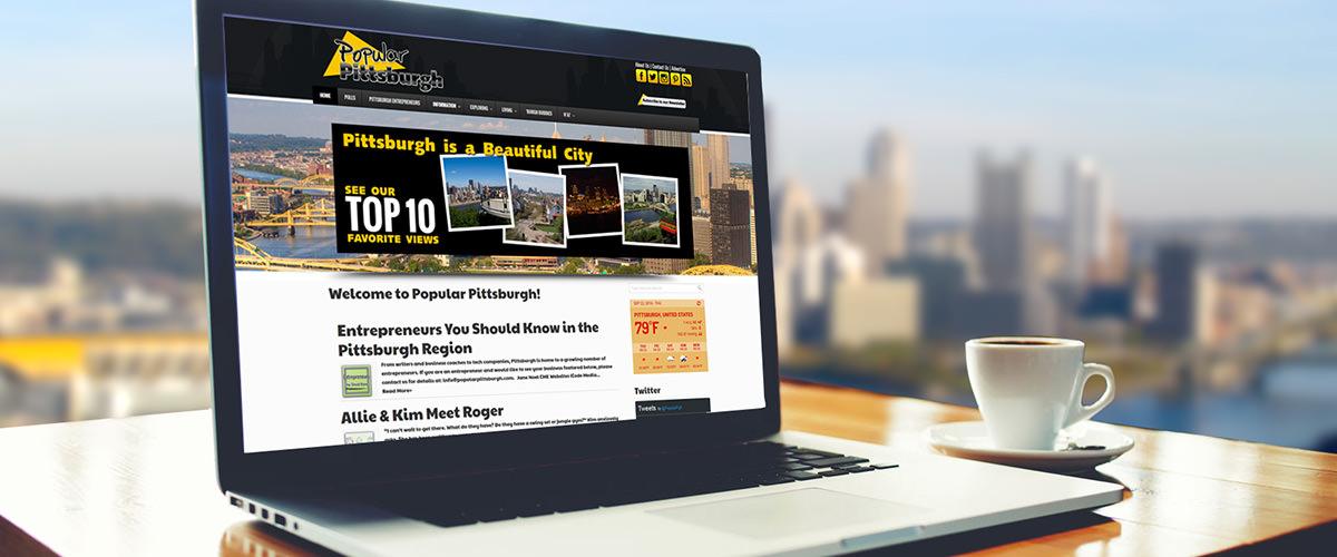 Pittsburgh Design Agency