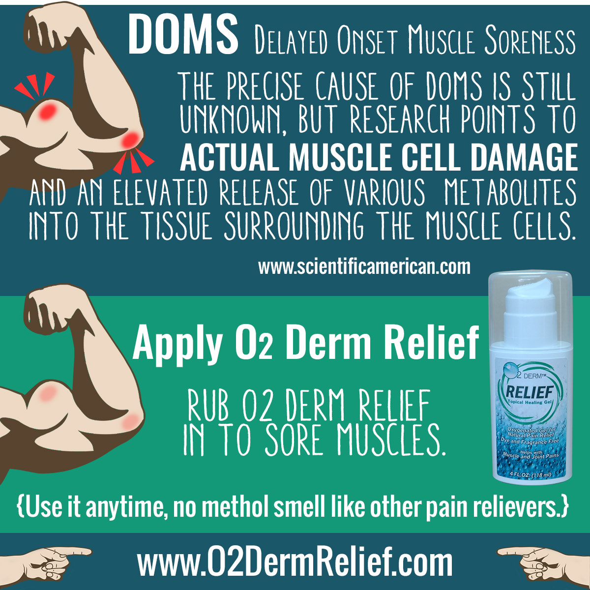 relief-delayed-onset-muscle-soreness