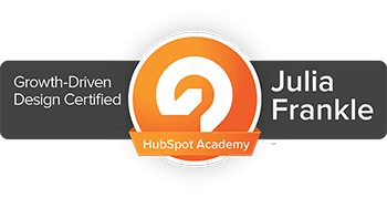 Growth Driven Design Certified