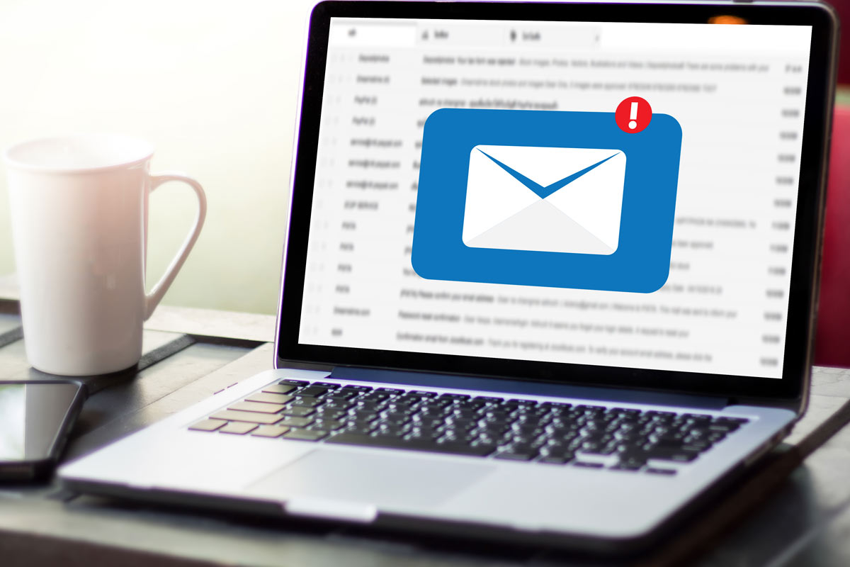 Hosted email services