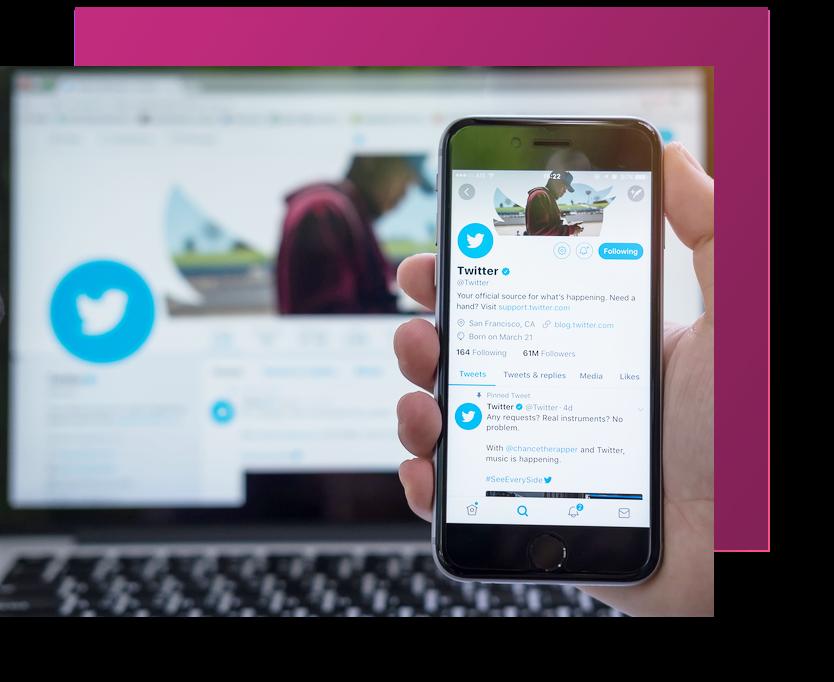 twitter-page-setup