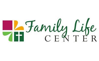 Family Life Center Logo