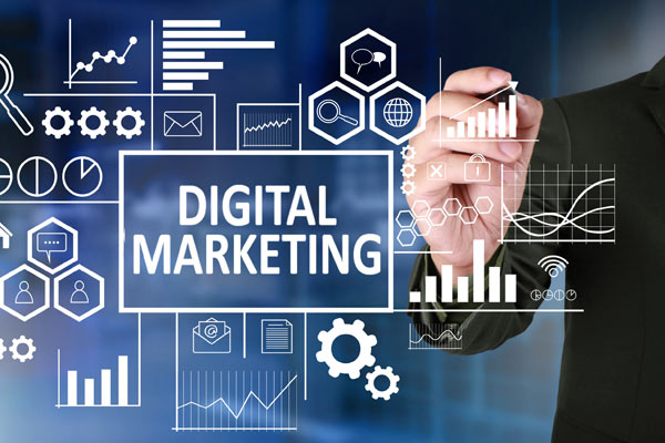 Digital Marketing with Chroma Marketing Essentials